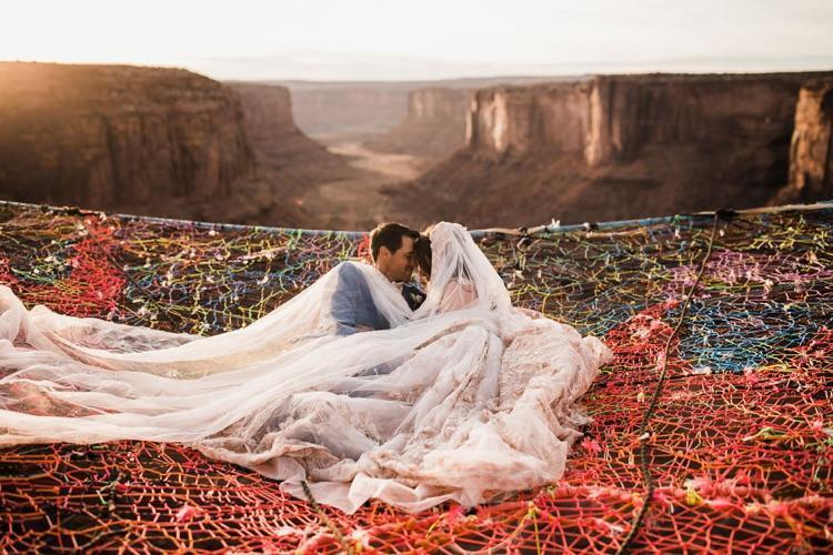Casamento nas alturas (9)
