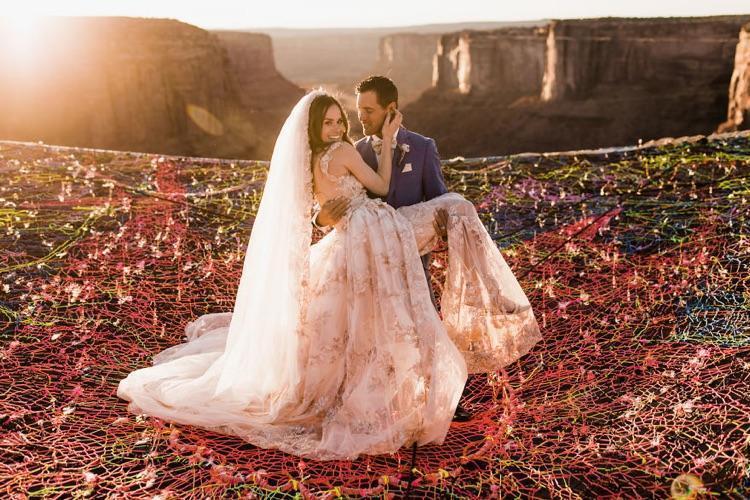 Casamento nas alturas (10)