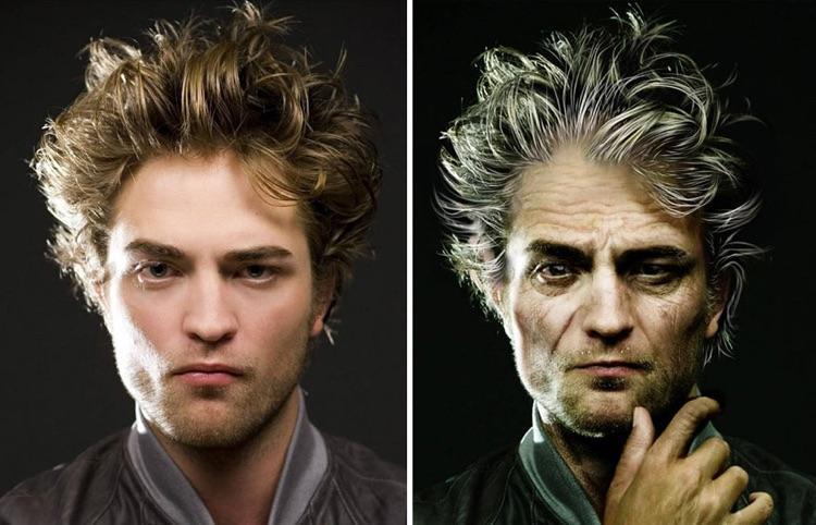 Celebridades envelhecidas no photoshop (5)