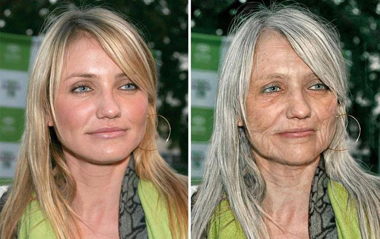 Celebridades envelhecidas no photoshop (7)