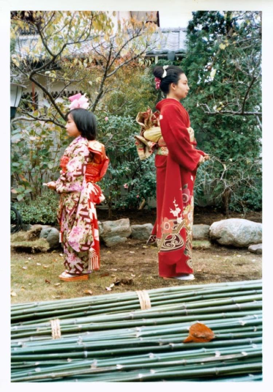 Chino Otsuka Passado e presente (6)