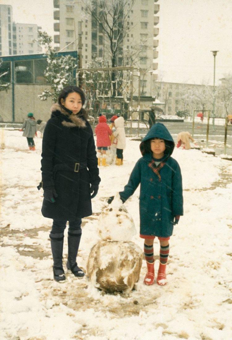 Chino Otsuka Passado e presente (7)
