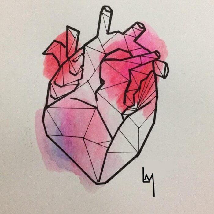 Coração de artista (7)