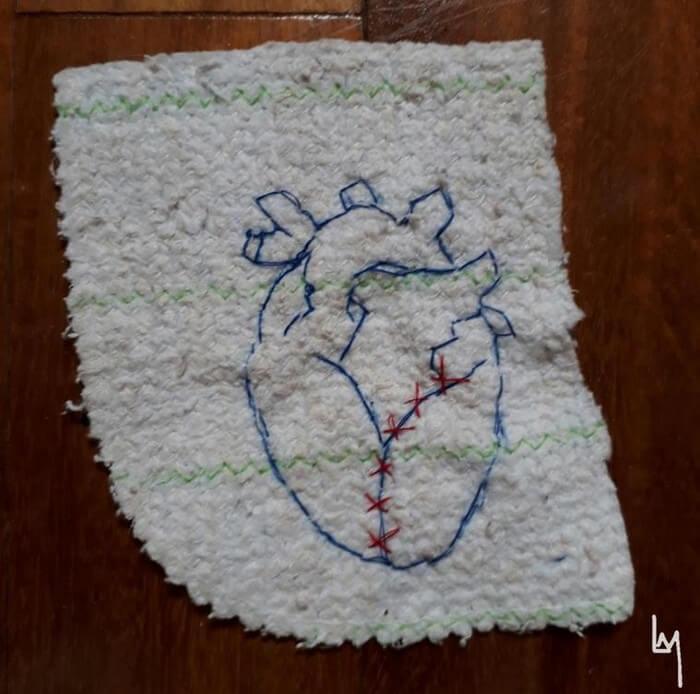 Coração de artista (5)