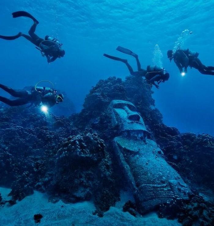 esculturas sob a água (17)