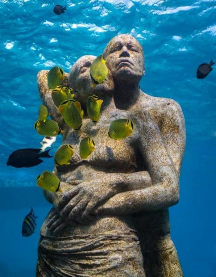 esculturas sob a água (8)