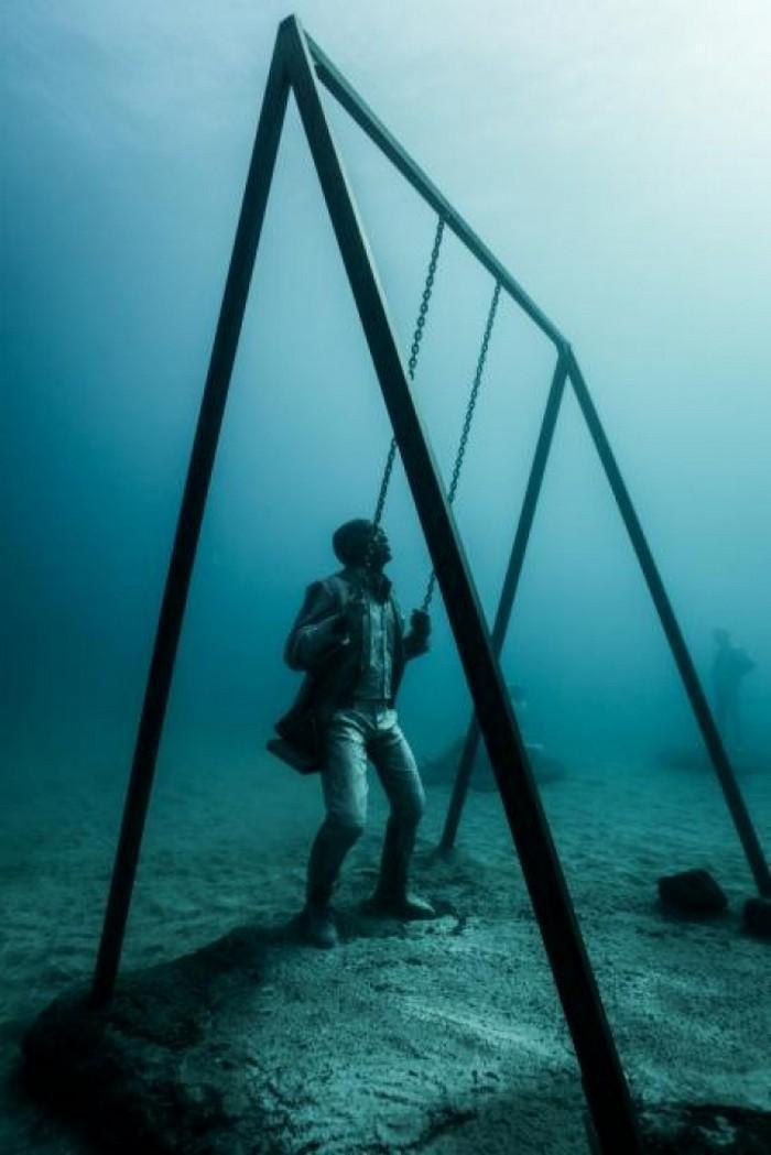 esculturas sob a água (6)