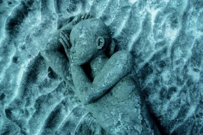 esculturas sob a água (15)