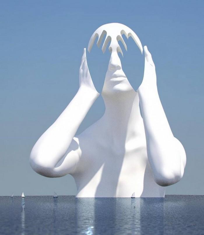 esculturas sob a água (14)