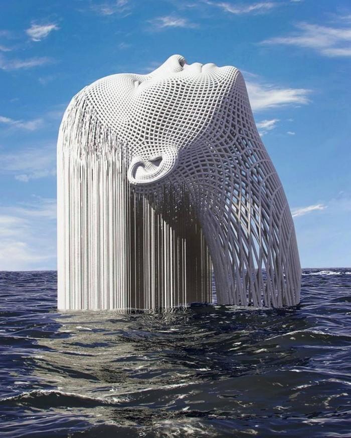 esculturas sob a água (13)