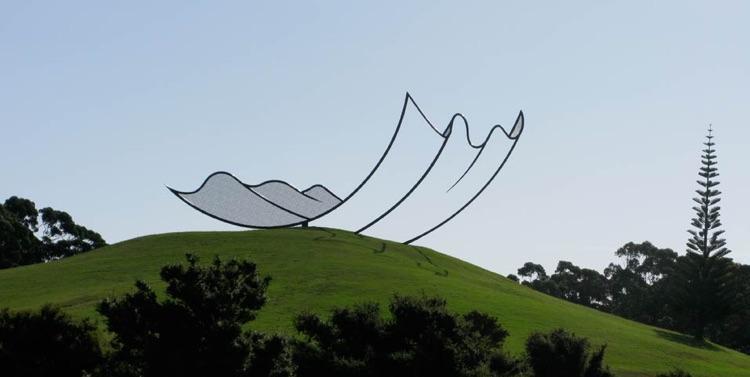 Esculturas estilo desenho (3)