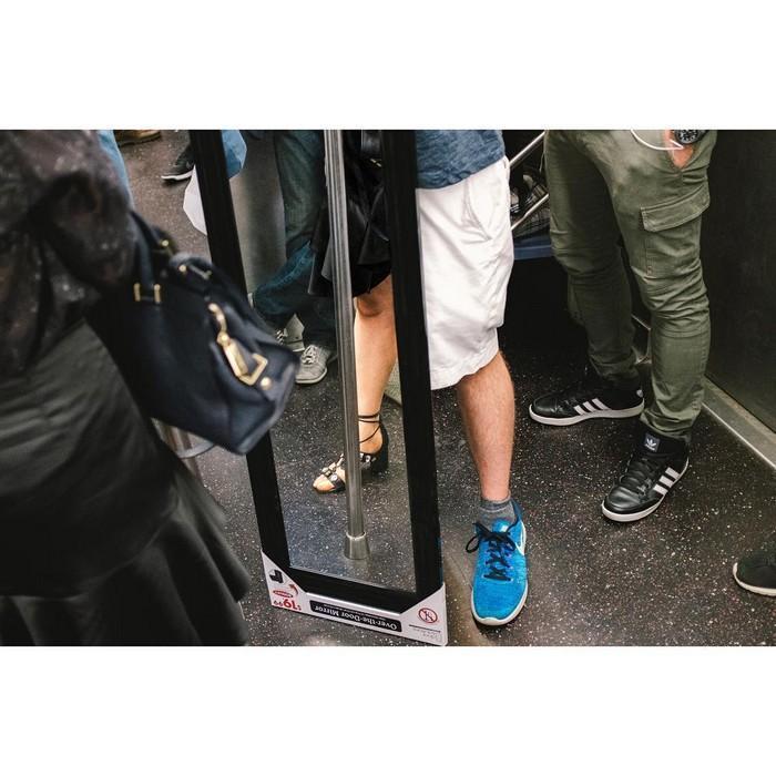 Fotógrafo registra coincidências pelas ruas de Nova Iorque (17)