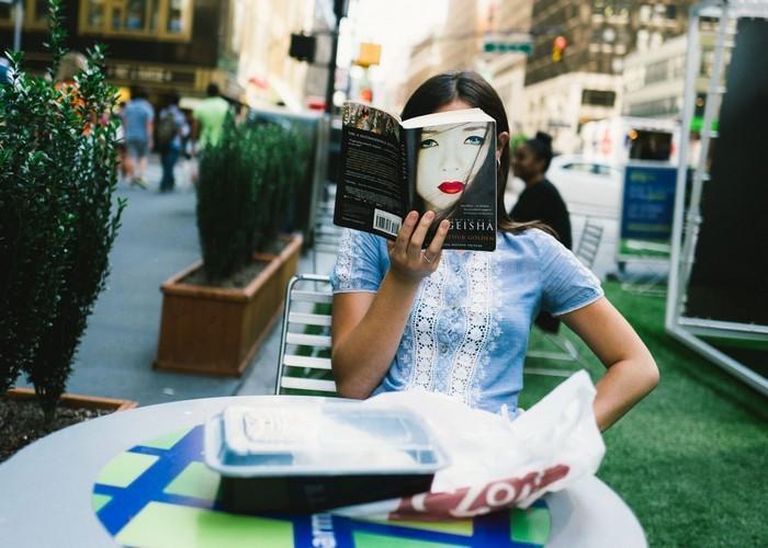 Fotógrafo registra coincidências pelas ruas de Nova Iorque (7)