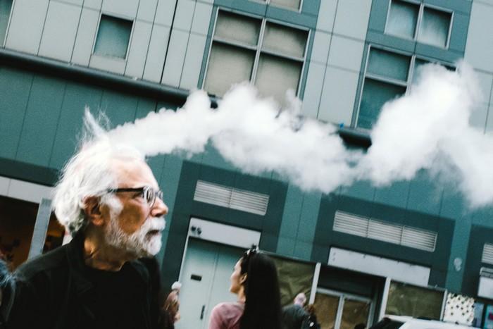 Fotógrafo registra coincidências pelas ruas de Nova Iorque (4)