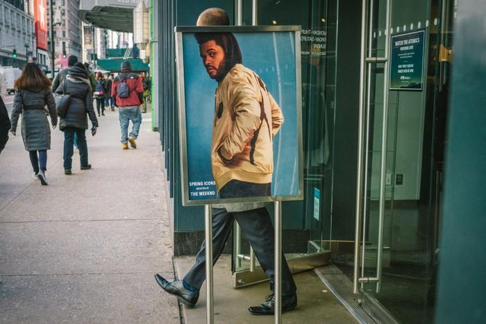 Fotógrafo registra coincidências pelas ruas de Nova Iorque (9)
