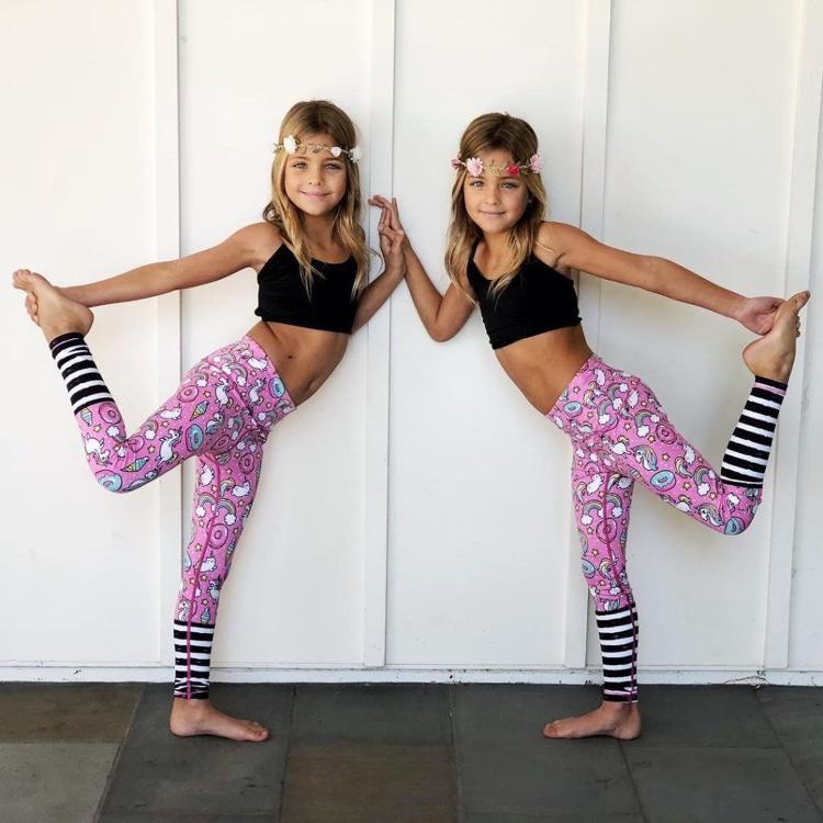 gêmeas consideradas as mais lindas do mundo (5)