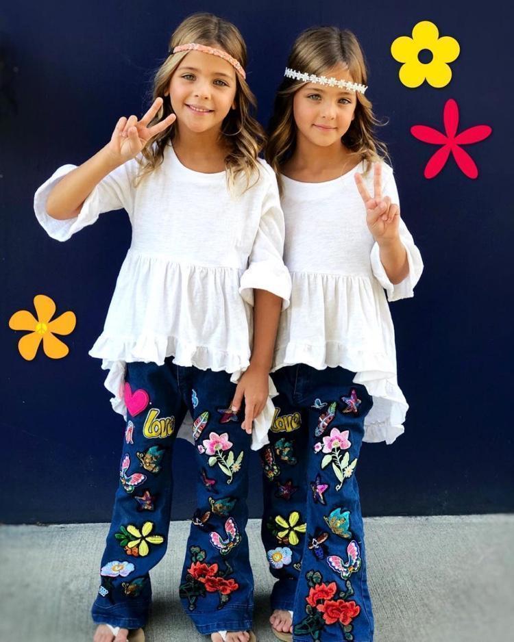 gêmeas consideradas as mais lindas do mundo (11)