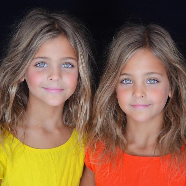 gêmeas consideradas as mais lindas do mundo (16)