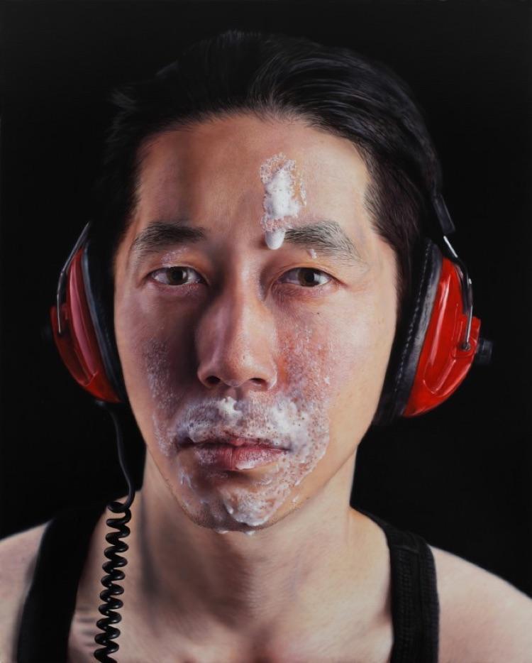 Pinturas Hiper-Realistas (23)