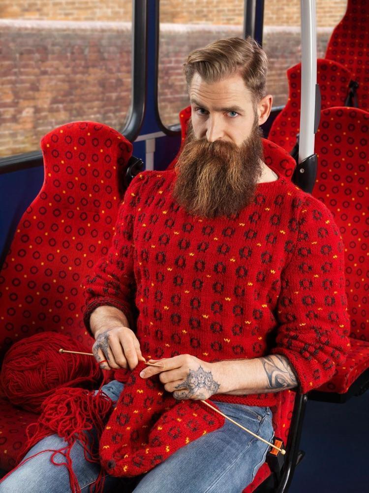 Roupas de trigo camufladas (1)
