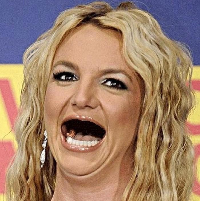 sem dentes