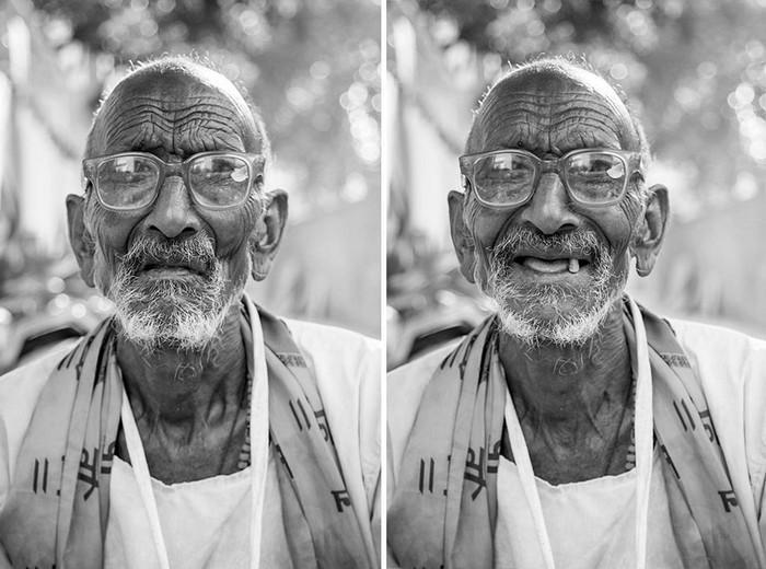 Fotógrafo registra sorriso de estranhos (21)