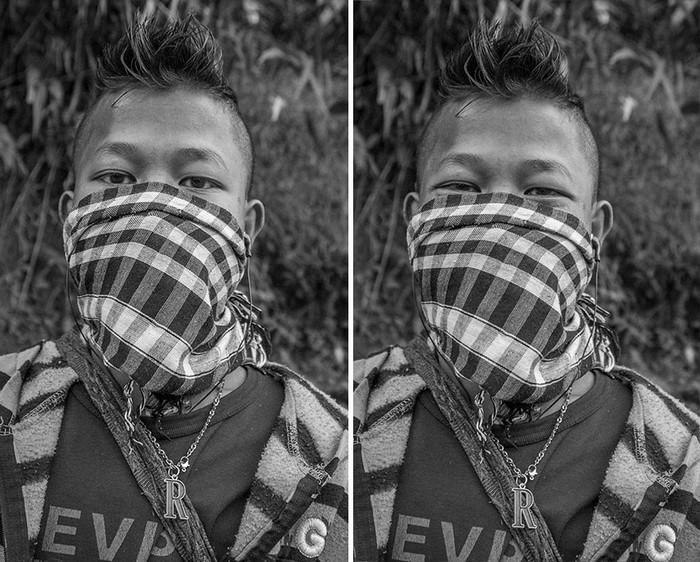 Fotógrafo registra sorriso de estranhos (6)