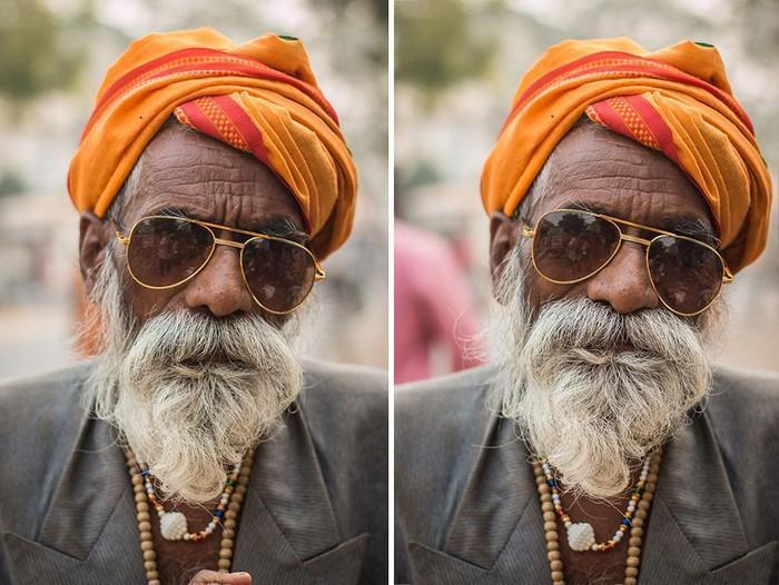 Fotógrafo registra sorriso de estranhos (5)