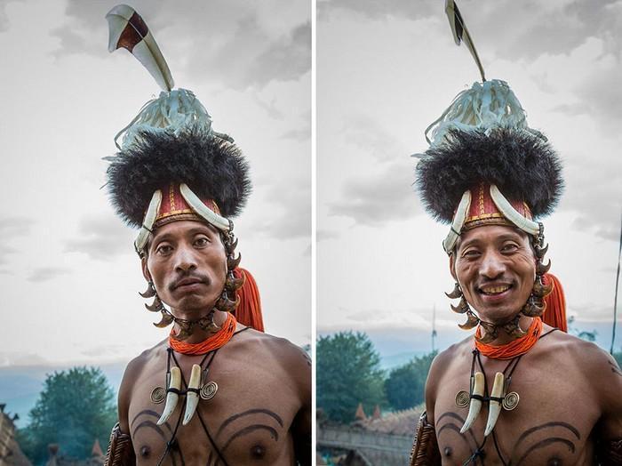 Fotógrafo registra sorriso de estranhos (4)