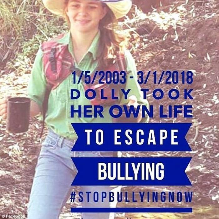 adolescente comete suicídio por causa de bullying (2)