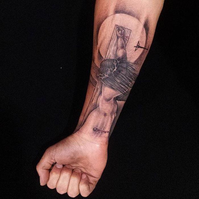Tatuagens com personagens conhecido (8)