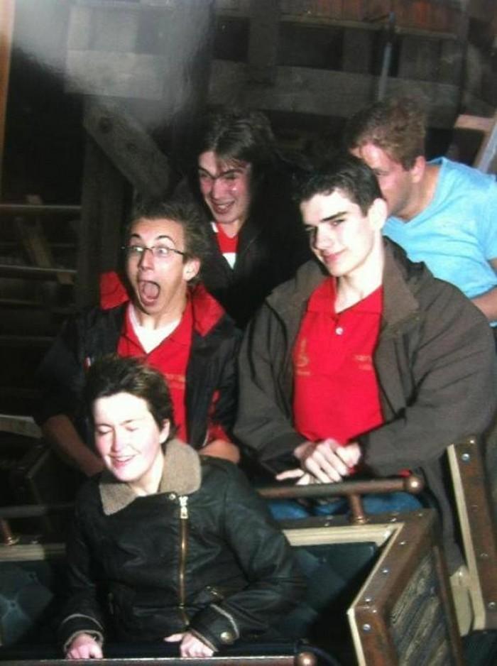 Fotos engraçadas na montanha russa (7)