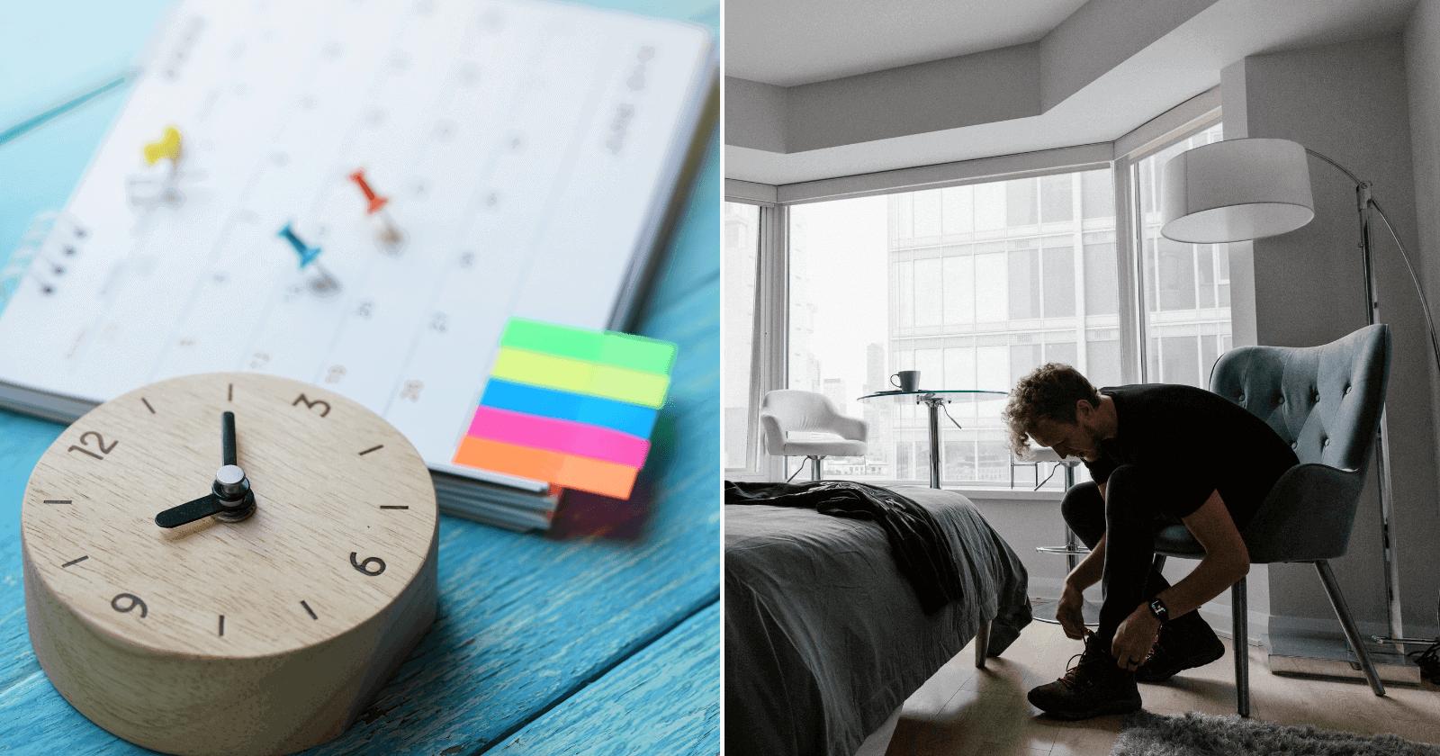 8 hábitos matinais que deveríamos eliminar de uma vez por todas