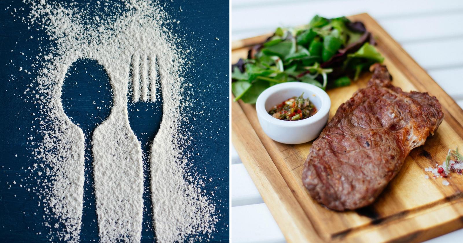 10 grandes MITOS da alimentação, derrubados pela ciência!