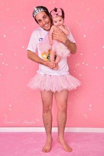 Pai se veste de bailarina (4)
