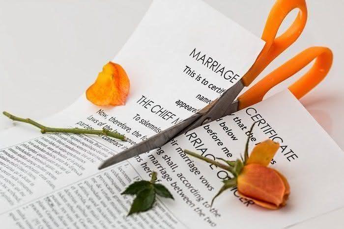 períodos perigosos do casamento