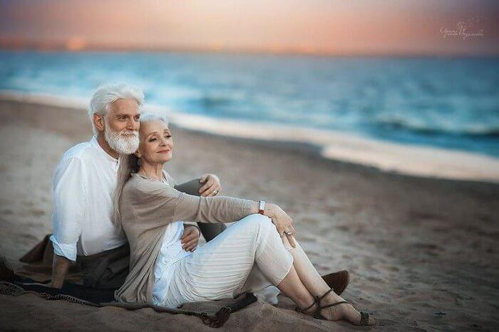 crise da meia-idade e o divórcio grisalho