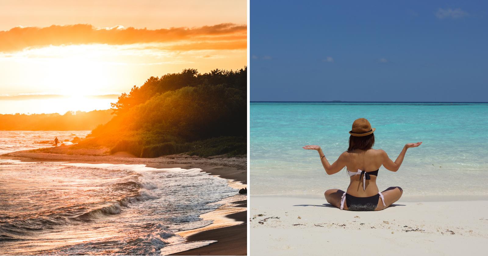 25 praias SURREAIS que você precisa visitar logo!