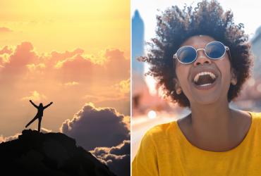 SEJA GRATO: é isso que a gratidão faz com o seu cérebro!
