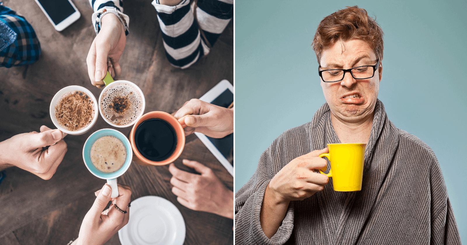 A fraude do CAFÉ: 13 fatos pouco conhecidos sobre a bebida