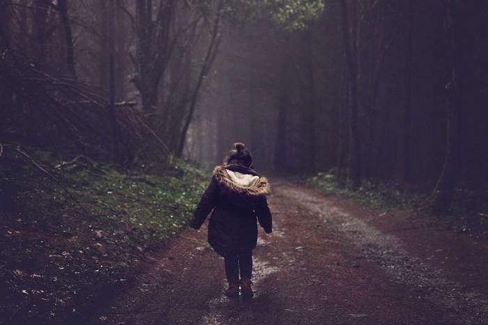 21 traços únicos de personalidade de quem gosta de ficar sozinho