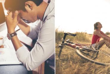 5 ações simples que reduzem o estresse de forma EFICAZ