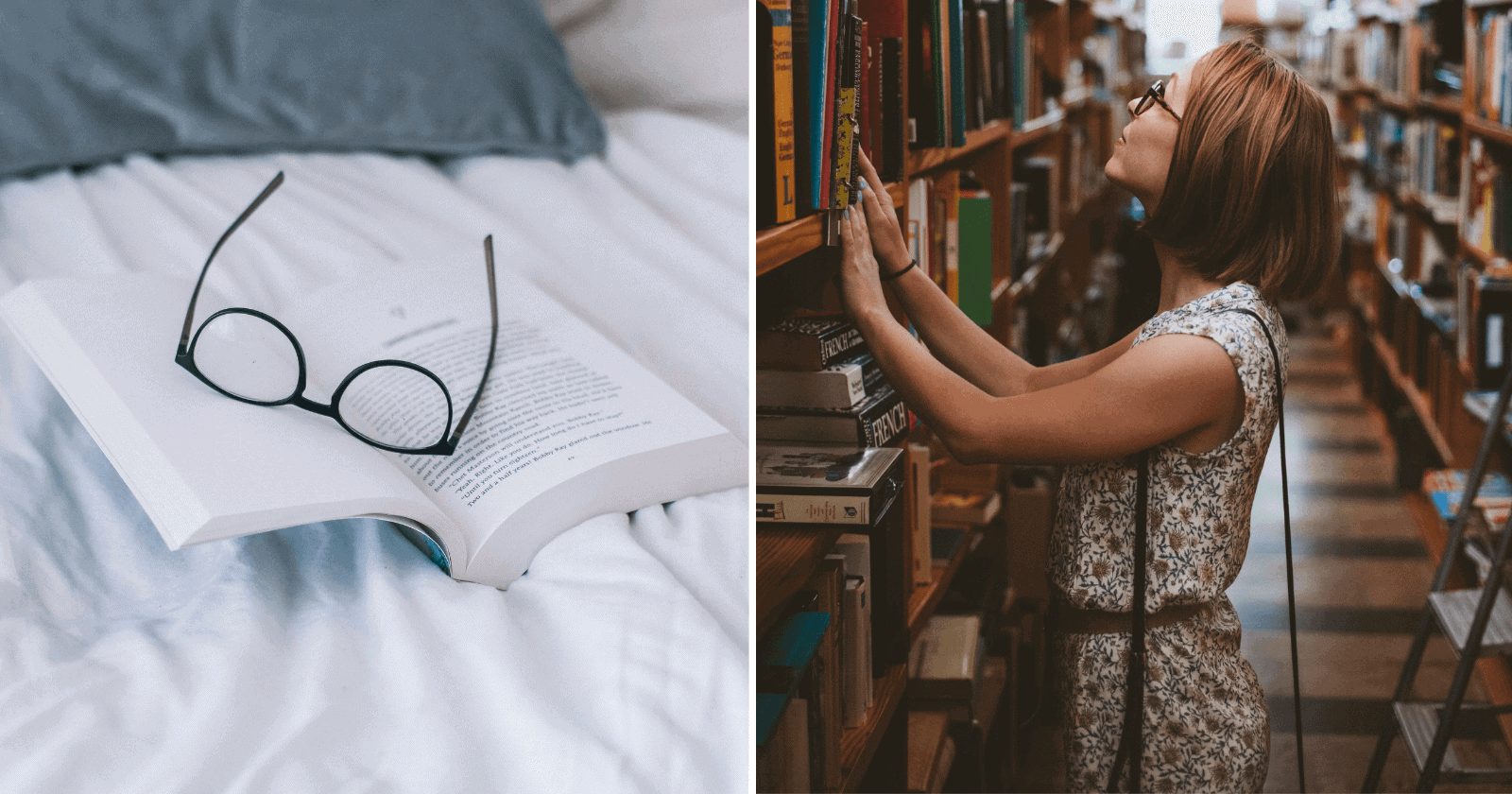 É assim que a leitura reconfigura seu cérebro para mais inteligência e empatia