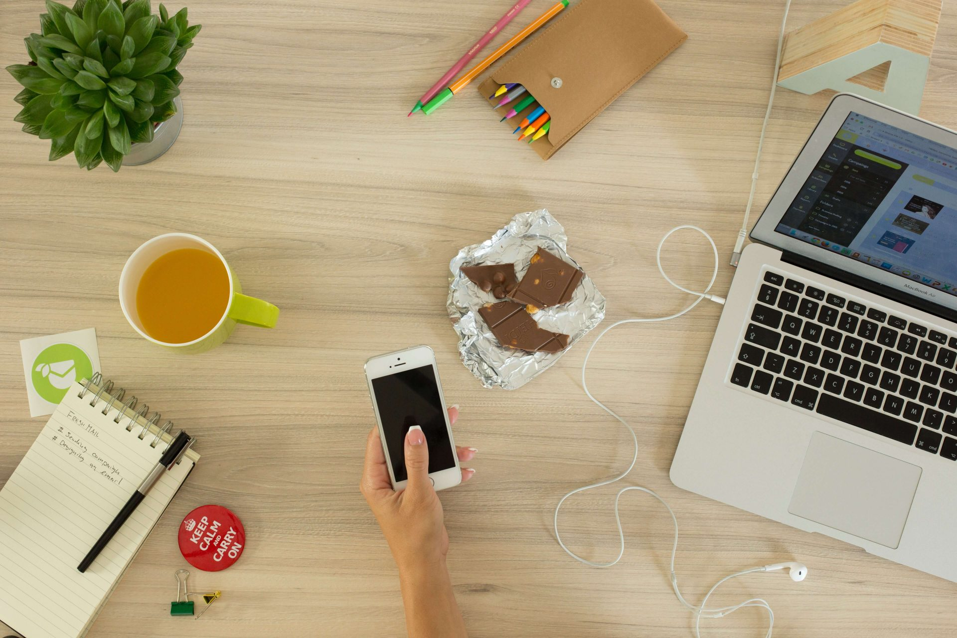 15 dicas de produtividade que funcionarão TODOS os dias