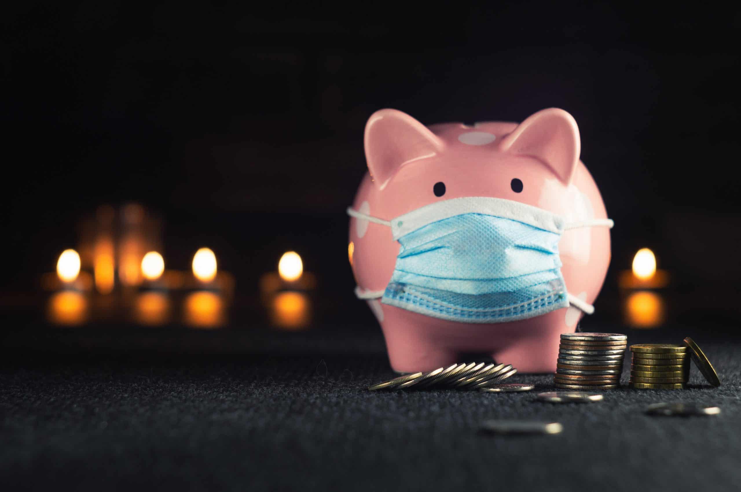 8 segredos asimples para ser inteligente com o seu dinheiro
