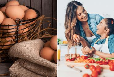 20 receitas fáceis e rápidas para um café da manhã SAUDÁVEL