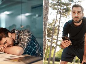 9 pequenos HÁBITOS que de te trarão energia e PRODUTIVIDADE diariamente