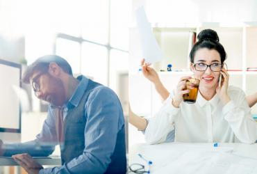 Como ser multitarefa sem pifar seu cérebro, conheça hábitos indispensáveis!