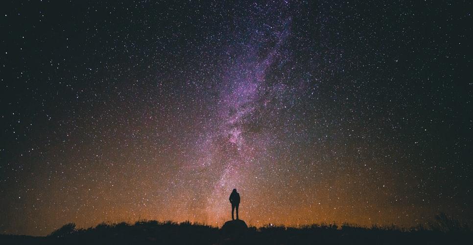Qual o formato do universo
