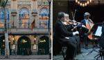 Ópera de Barcelona anuncia reabertura com espetáculo para público fora do comum